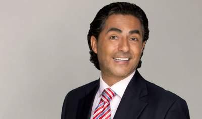 Raúl Araiza regresa a las telenovelas