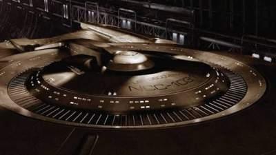 """El mexicano Guillermo Navarro tras el diseño del nuevo """"Star Trek"""""""
