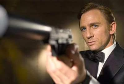 Nueva cinta de James Bond será estrenada en 2019