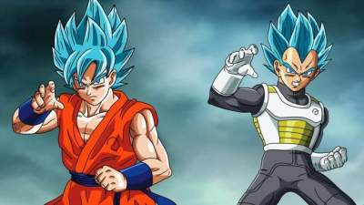 'Dragon Ball Super' a unos días de su estreno en México
