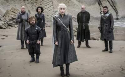 """Game of Thrones"" logra récord de audiencia pese a ""hackeo"""