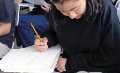 Rector de la UNAM reconoce error al evaluar exámenes de admisión