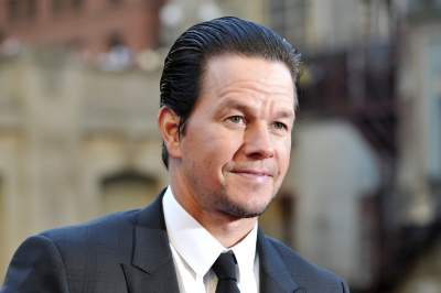 """Según """"Forbes"""" Mark Wahlberg es el actor mejor pagado de Hollywood"""