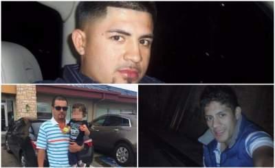 Fallece mexicano mientras rescataba damnificados en Texas