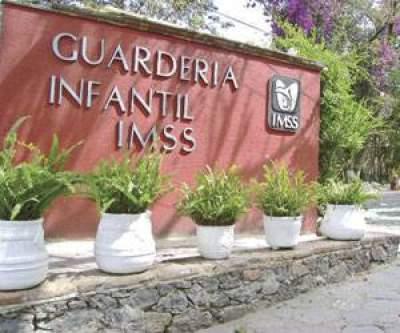 Reanudan actividades guarderías del IMSS en Chiapas y Oaxaca