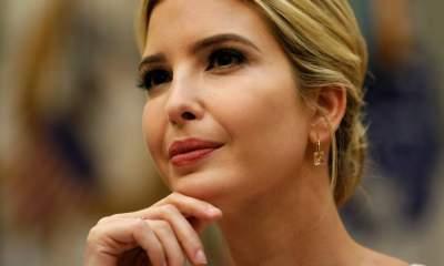 Ivanka Trump, nuevo icono de cirugía estética