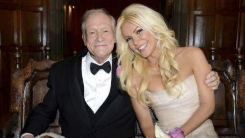 Hugh Hefner, fundador de la revista Playboy, murió a los 91 años