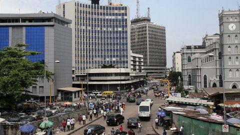 Nigeria castigará el secuestro con pena de muerte