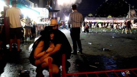 Barack Obama: 'Michelle y yo oramos por las víctimas en Las Vegas'