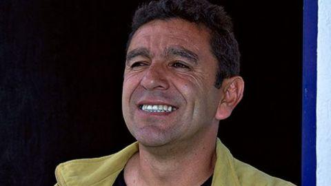 David Patiño, nuevo técnico interino de Pumas de la UNAM