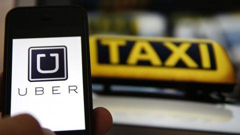 """Inai pide a Uber México informar de usuarios afectados por """"hackeo"""""""