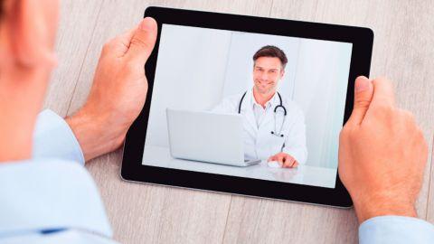 Millennials dominan las consultas médicas online