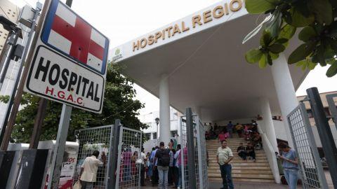 Enfermedad respiratoria causa la muerte de dos menores en Veracruz