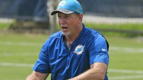 Coach asistente de Miami renunció por problemas de drogas