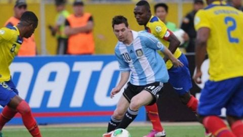 En Conmebol, seis equipos buscan boletos a Rusia 2018