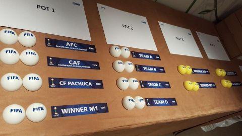 Tuzos debutará ante campeón de África en Mundial de Clubes