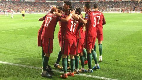 Cristiano Ronaldo jugará su cuarto Mundial tras victoria de Portugal ante Suiza