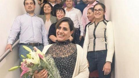 """""""Cocoa"""" Calderón dejael partido tras 41 años"""