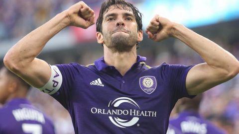Kaká anuncia su adiós del Orlando City SC