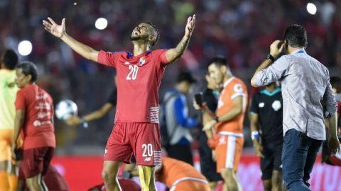 Honduras no protestará ante FIFA por ''gol fantasma'' de Panamá