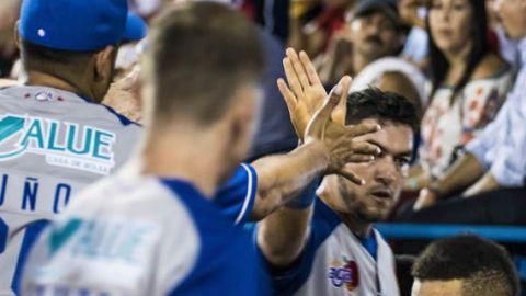 Charros le saca triunfo a Venados en debut del timonel Tony Tarasco