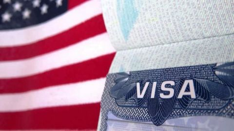 Modifican requisito para tramitar la visa estadounidense