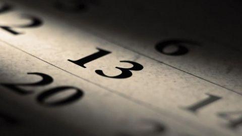 Viernes 13: ¿por qué es considerado de mala suerte?