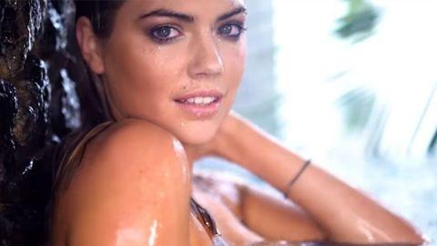 El video de Kate Upton que te enamorará