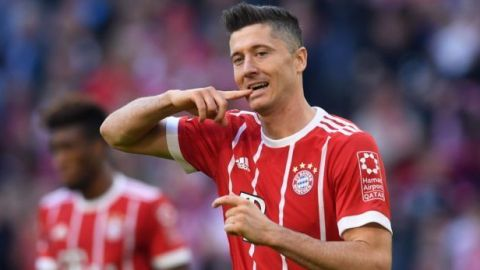 Bayern Munich golea al Friburgo tras regreso de Heynckes