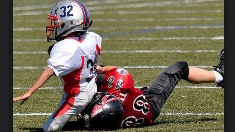 Diputada busca prohibir a niños jugar fútbol americano