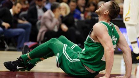 Hayward a los fans de Celtics: 'me duele no poder estar ahí'