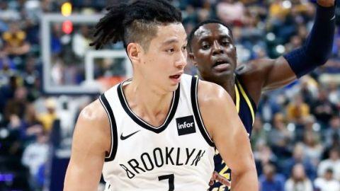 Jeremy Lin, fuera por el resto de la temporada