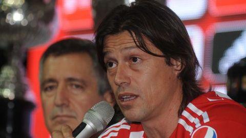 Vergara confirma continuidad de Almeyda en Chivas