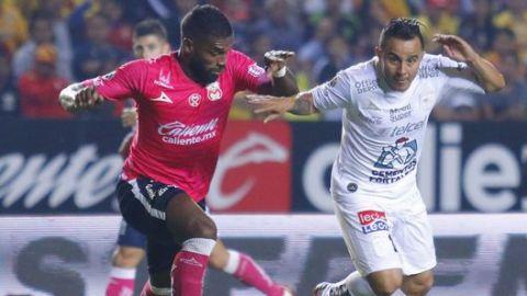 Morelia y León igualan sin goles y se acercan a liguilla