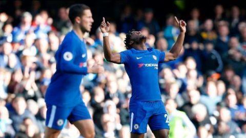 Chelsea vence al Watford en duelo de volteretas