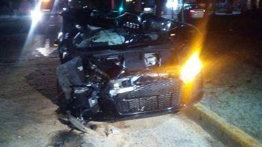 Alan Pulido habría sufrido accidente automovilístico en Zapopan