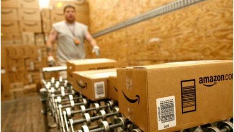 Amazon entrega casi 30kg de marihuana en un pedido por accidente