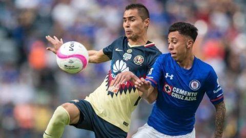 América y Cruz Azul se juegan el boleto a cuartos en la Copa MX
