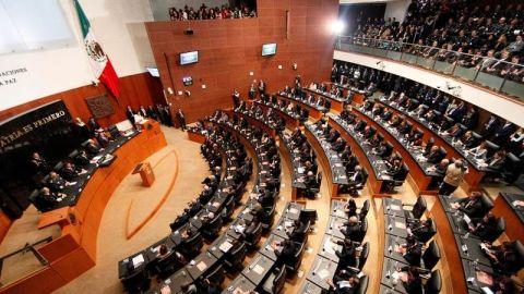 Senadores se van de puente y dejan pendiente acuerdo sobre Fepade