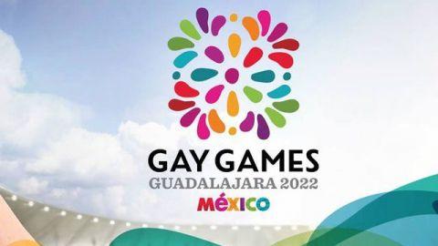 Guadalajara busca sede de los Gay Games 2022