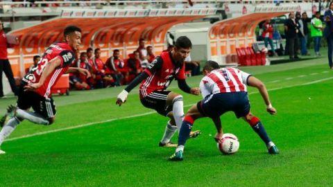 Chivas elimina a Atlas de la Copa MX