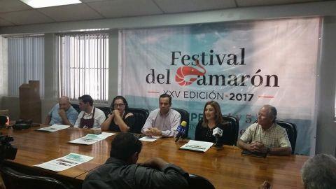"""Falta poco para el """"festival del camaron"""" en San Felipe"""