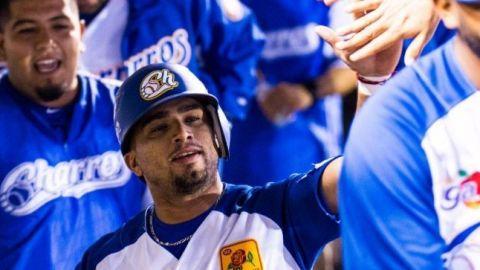 Charros barre a Mexicali en Zapopan