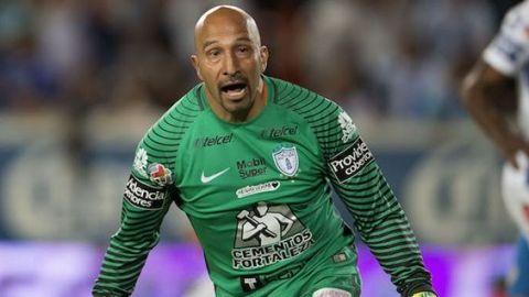 'Conejo' Pérez pone en duda su retiro en diciembre