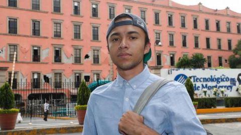 Denuncian penalmente al Tec por muerte de jóvenes en sismo del 19-S