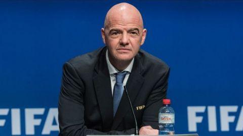 La FIFA planea un Mundial de clubes con 24 equipos