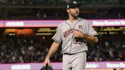 Astros busca hacer historia vs Dodgers