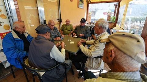 Sancionarán maltrato a los adultos mayores en la CDMX