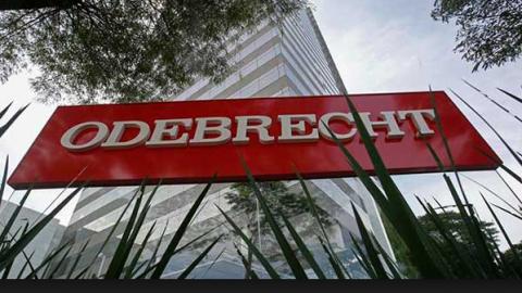 Suiza congela mil mdd de casos Odebrecht y Petrobras