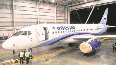 Interjet dejará de volar a 5 destinos de México